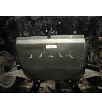 Защита картера двигателя и кпп на Cadillac SRX 04.01ABC