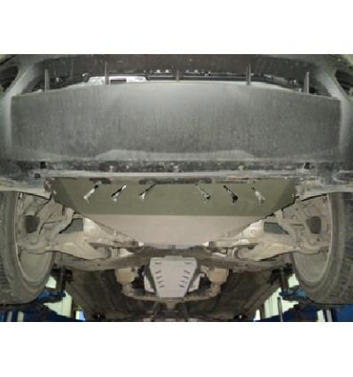 Защита картера двигателя на Infiniti Q70 15.06ABC