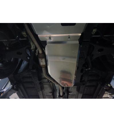 Защита кпп на Subaru Forester 22.08ABC