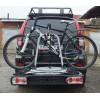 Велобагажник на фаркоп Amos GIGANT 4