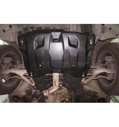 Защита картера двигателя для Nissan Teana 15.21k