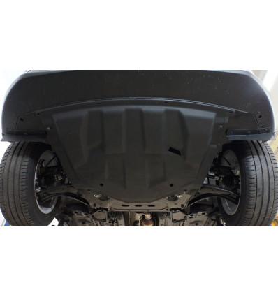 Защита картера двигателя для Nissan Qashqai 15.31k