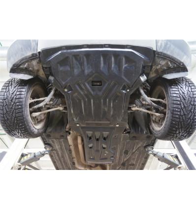 Защита картера двигателя для BMW X3 34.08k