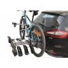 Велобагажник на фаркоп Peruzzo Siena 668-3
