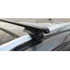 Багажник универсальный на рейлинги Lux Элегант ДЧ-120
