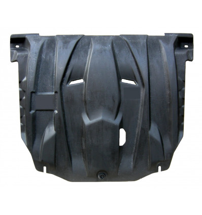 Защита картера двигателя и кпп для Kia Rio 11.21k
