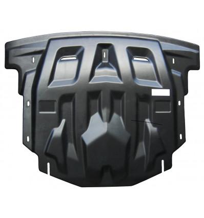 Защита картера двигателя и кпп для Kia Sorento 11.22k