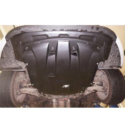 Защита картера двигателя и кпп для Kia Optima 11.25k