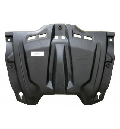 Защита картера двигателя и кпп для Toyota Camry 24.10k