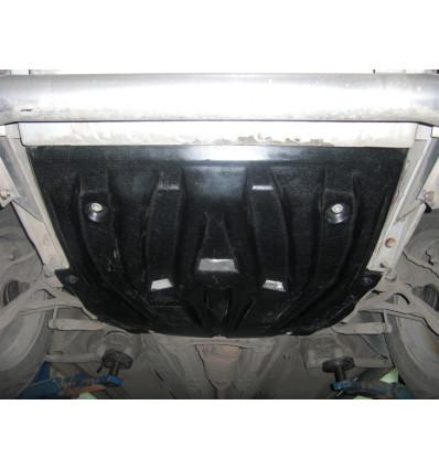 Защита картера двигателя и кпп для Volvo XC90 25.02k