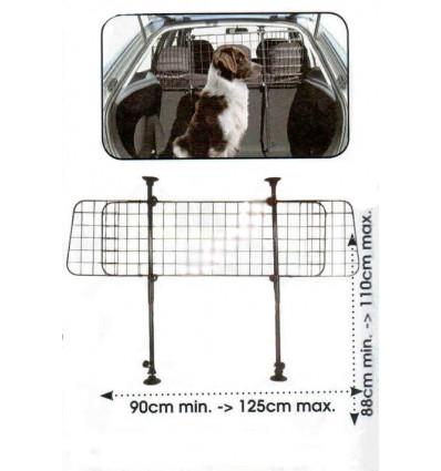 Решетка разделительная для перевозки собак Green Valley 127102