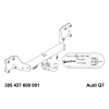 Фаркоп на Audi Q7 305437600001