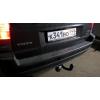 Фаркоп на Volvo XC70 V/009