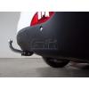 Оцинкованный фаркоп на Hyundai ix35 H083A