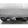 Оцинкованный фаркоп на Chevrolet Captiva C060C