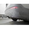 Оцинкованный фаркоп на Opel Antara C060C