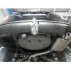 Оцинкованный фаркоп на Subaru Forester S106C