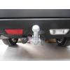 Оцинкованный фаркоп на Nissan X-Trail N050C