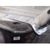 Оцинкованный фаркоп на Nissan Terrano D041C