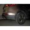 Оцинкованный фаркоп на Hyundai Santa Fe H091C
