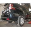 Оцинкованный фаркоп на Toyota Land Cruiser Prado 120,150 T065C
