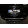 Оцинкованный фаркоп на Honda CR-V H089A