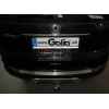 Оцинкованный фаркоп на Honda CR-V H089С