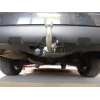 Оцинкованный фаркоп на Subaru Outback S102C