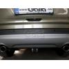 Оцинкованный фаркоп на Ford Kuga F113C