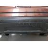 Оцинкованный фаркоп на Ford Explorer F123C