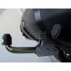 Оцинкованный фаркоп на HONDA CR-V H074A