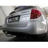 Оцинкованный фаркоп на Subaru Outback S076A