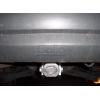 Оцинкованный фаркоп на Ford S-MAX F114C