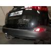 Оцинкованный фаркоп на Toyota Rav 4 T061C