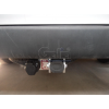 Оцинкованный фаркоп на Mercedes V-Class M108C