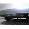 Оцинкованный фаркоп на Toyota Corolla T060C