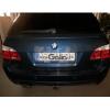 Оцинкованный фаркоп на BMW 5 B022C