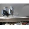 Оцинкованный фаркоп на Jeep Renegade J011A
