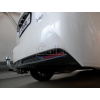 Оцинкованный фаркоп на Toyota Verso T063C