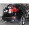 Оцинкованный фаркоп на BMW X5 B017C