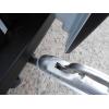 Оцинкованный фаркоп на Opel Movano O060C