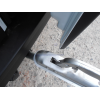 Оцинкованный фаркоп на Renault Master O060C