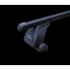 Багажник на крышу для Chevrolet Lanos 690625+691929+690014