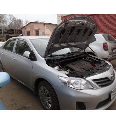 Амортизатор (упор) капота на Toyota Corolla KU-TY-CL10-00
