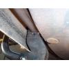 Оцинкованный фаркоп на Ford Fusion F082A