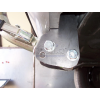 Оцинкованный фаркоп на Hyundai i10 H075A