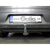 Оцинкованный фаркоп на Volkswagen Golf 7 A048A