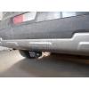 Оцинкованный фаркоп на Chevrolet Orlando C061C