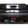 Оцинкованный фаркоп на Nissan X-Trail N055C