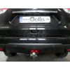 Оцинкованный фаркоп на Nissan X-Trail N055A